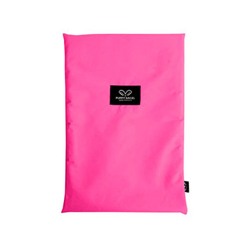 Puppy Angel Ice Pack Pouch - Pink