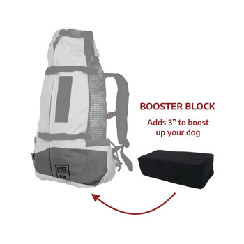 Booster Block For K9 Sport Sack