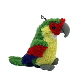 Multipet Look Who's Talking - Parrot
