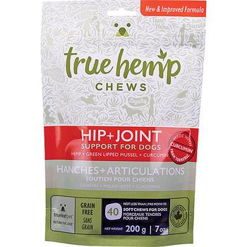 True Leaf Dog Hipjnt Chew 90G