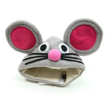 Mouse Pet Dog Hat