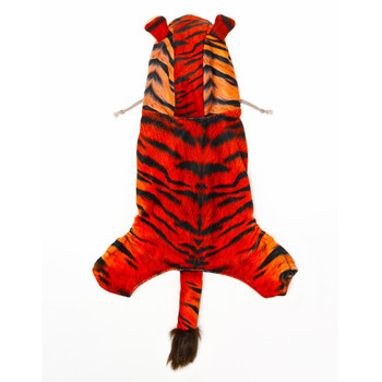 Tiger Pet Dog Costume