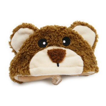 Teddy Bear Pet Dog Hat