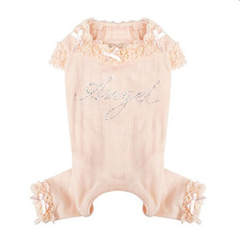 Puppy Angel Sweetie Bebe Angels / Pajama - Pink