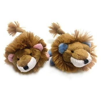 Lion Baby Pipsqueak Puppy Dog Toy