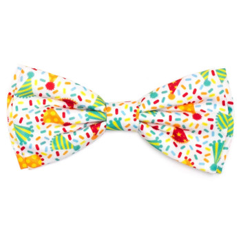 Celebrate Pet Dog Bow Tie