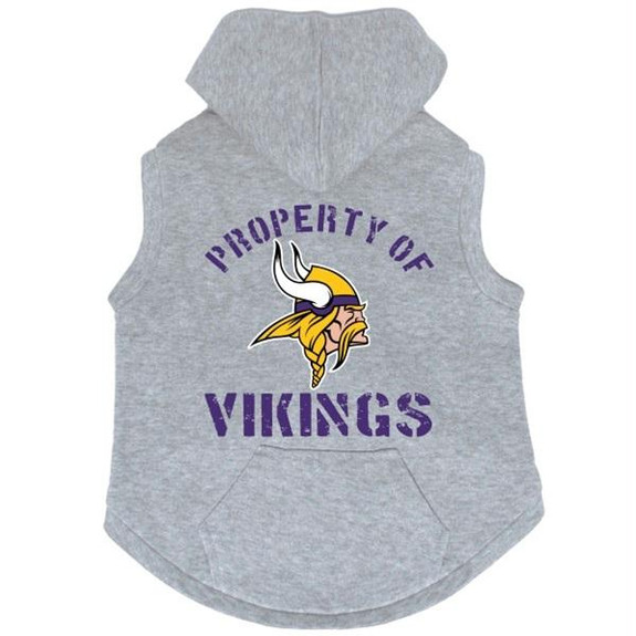 Minnesota Vikings Hoodie Sweatshirt