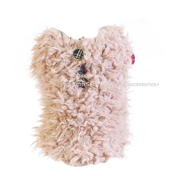 Designer Westminster Dog Sweater