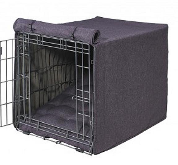 Grape Microcotton Crate Cover