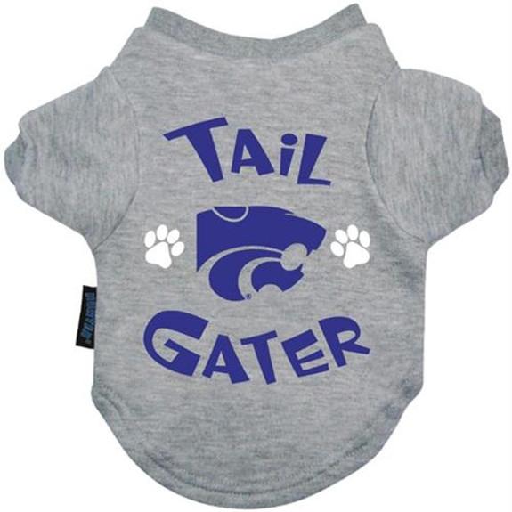 Kansas State Wildcats Tail Gater Tee Shirt