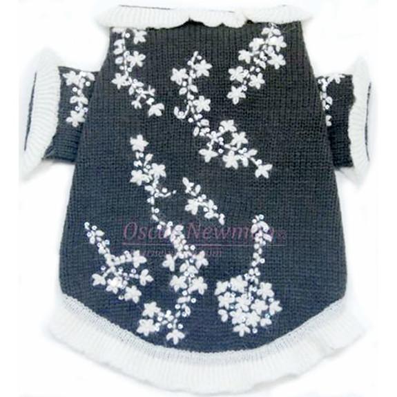 Garden of Eden Dog Sweater