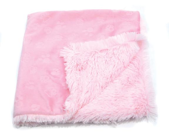 Sweet Dreams Blankie - Pink