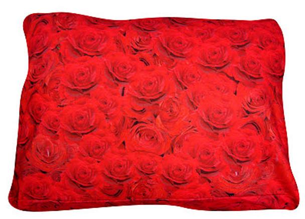 Dog Bed, Duvet or Throw - Rose