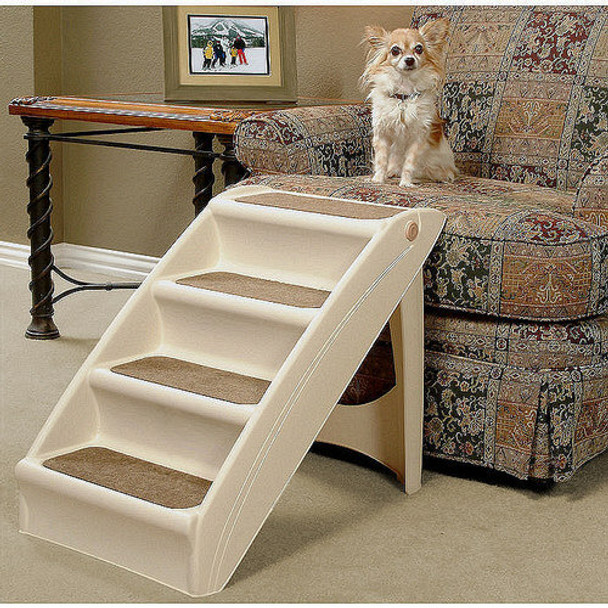 Pet Stairs - PupSTEP + Plus for Home or Auto