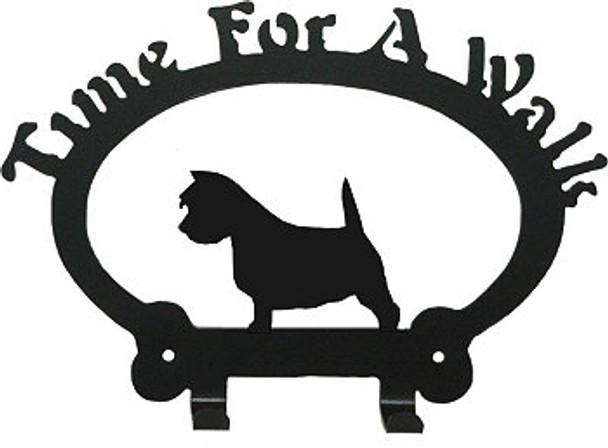 Dog Leash Holder - Westie
