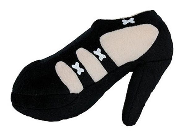Barkentino Grrrravino Shoe Dog Toy