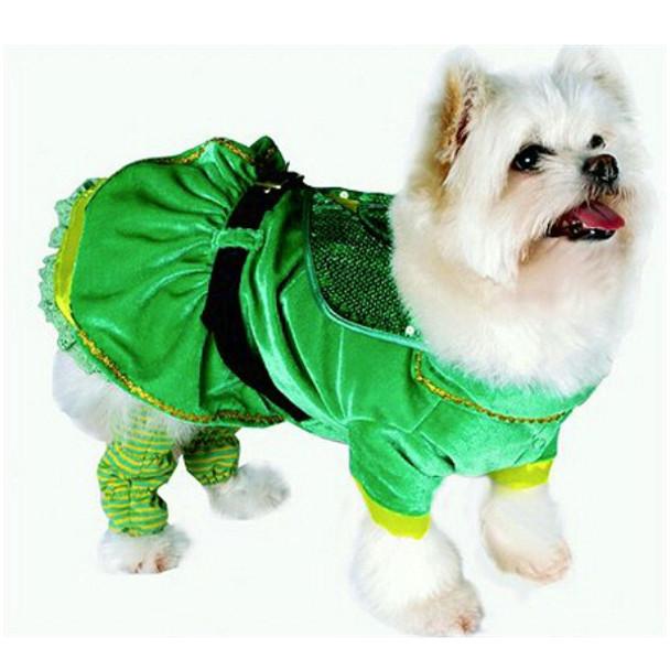Costume - Little Leprechaun Girl
