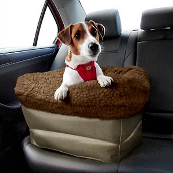 Air Ride Pet Dog Booster Seat