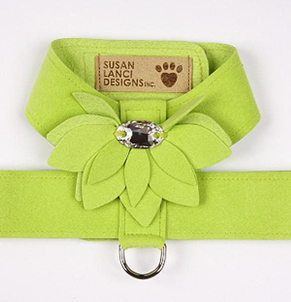 Kiwi Water Lily Tinkie Dog Harness