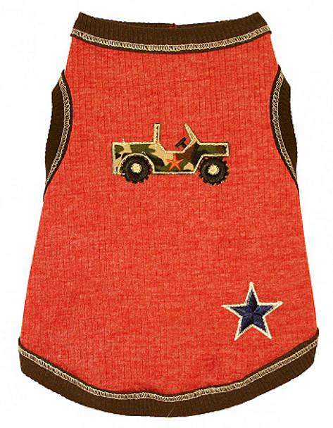 OrangeJeepTank 450__00833.1462451406?c=2 orange jeep dog tank by hip doggie puprwear gw little
