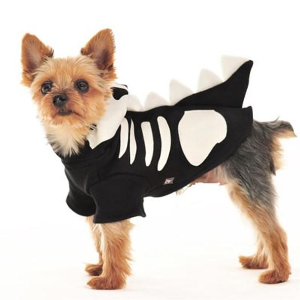 Dragon Skull Dog Sweatshirt / Costume