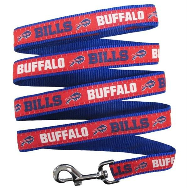 Buffalo Bills Pet Leash  - PFBUF3031-0001
