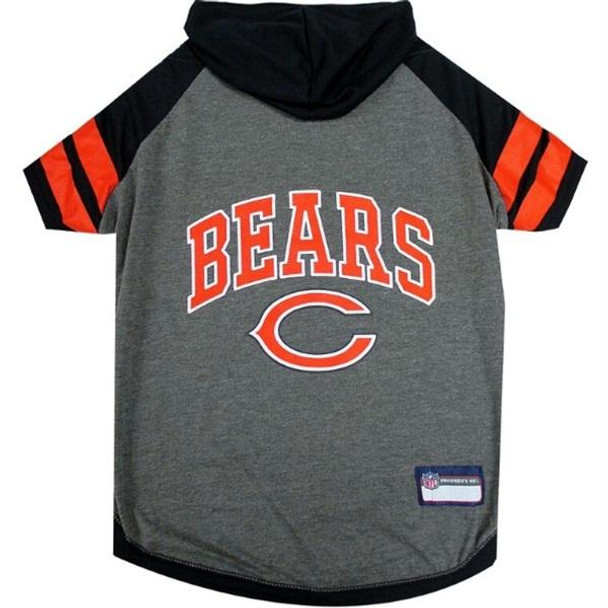 Chicago Bears Pet Hoodie T-Shirt