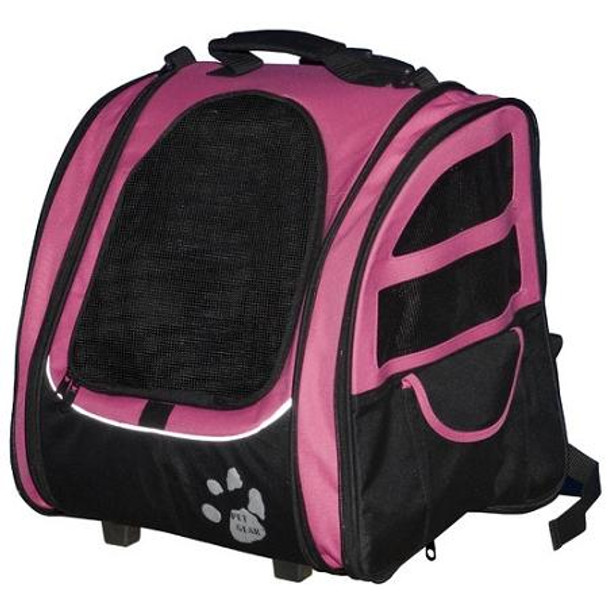 I-GO2 Traveler Pet Carrier - Pink