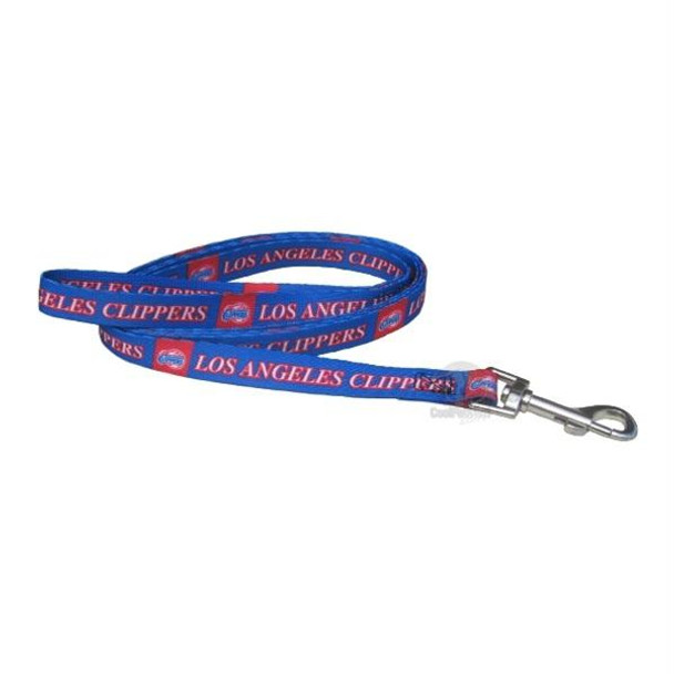 Los Angeles Clippers Pet Leash