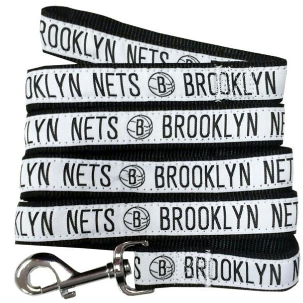 Brooklyn Nets Pet Leash