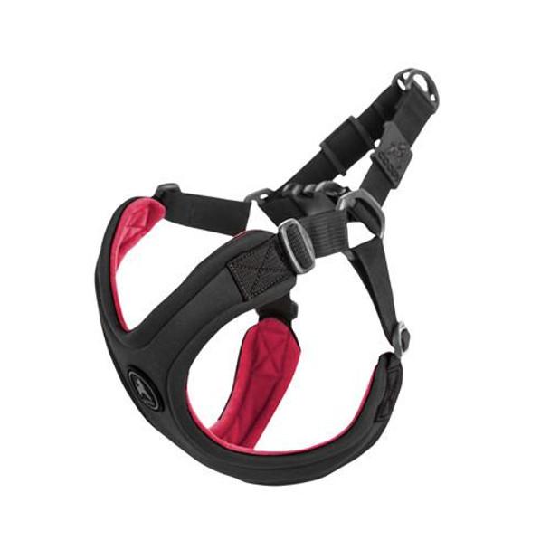 Escape Free Sport Pet Dog Harness - Black