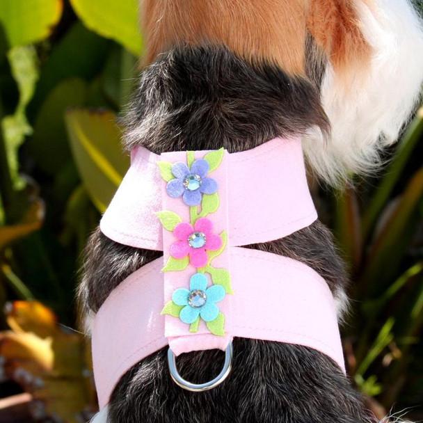 Secret Garden Dog Tinkie Harnesses by Susan Lanci Designs