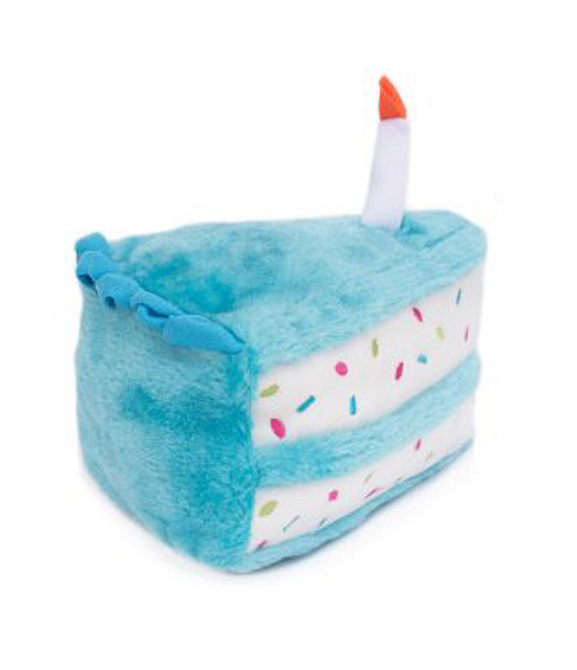 Birthday Cake Pet Dog Toy