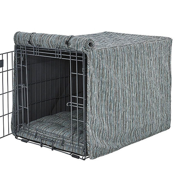 Teaka Chenille Crate Cover