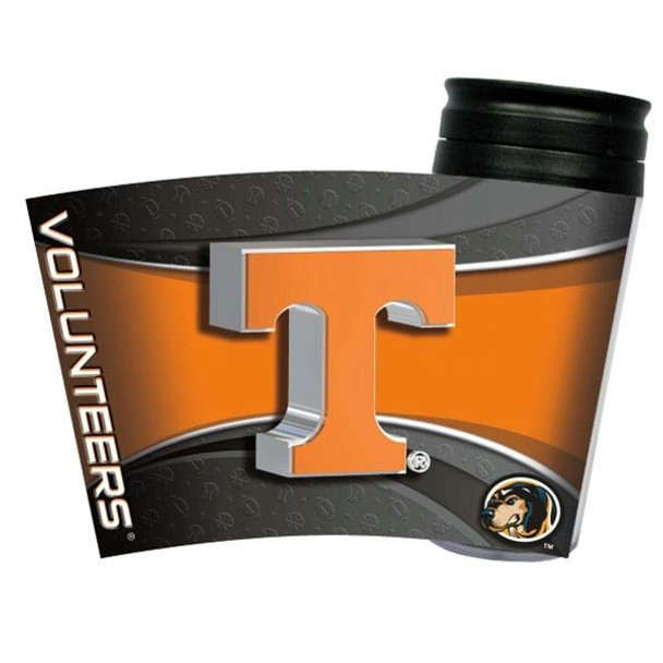 Tennessee Vols Acrylic Tumbler w/ Lid
