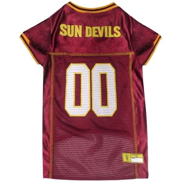 Arizona State Sun Devils Pet Jersey