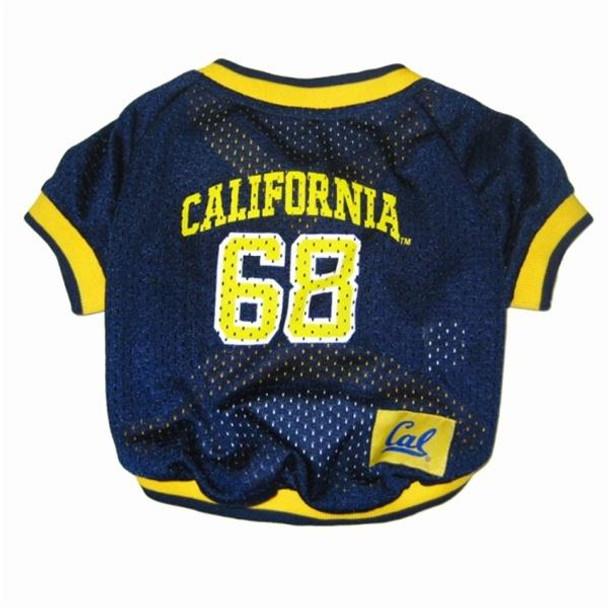 California Berkeley Dog Jersey