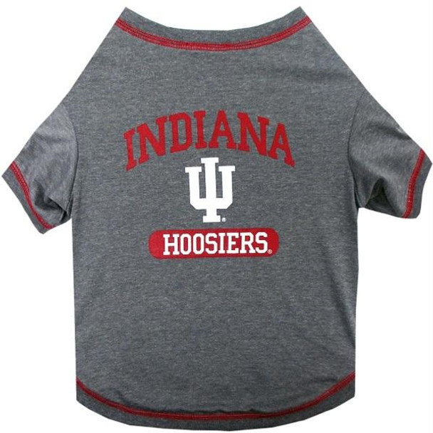 Indiana Hoosiers Pet T-Shirt