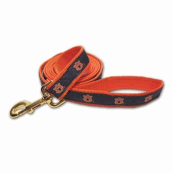 Auburn Dog Leash Alternate Style