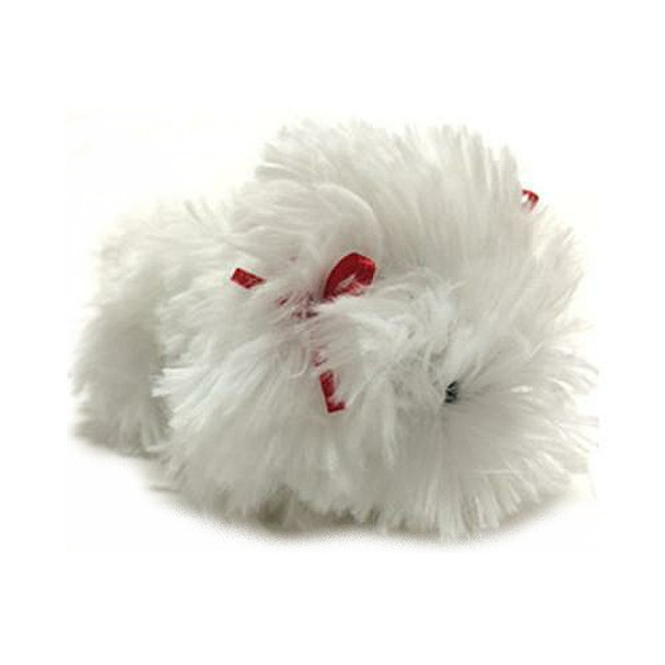 Maltese Pipsqueak Small Dog Toy