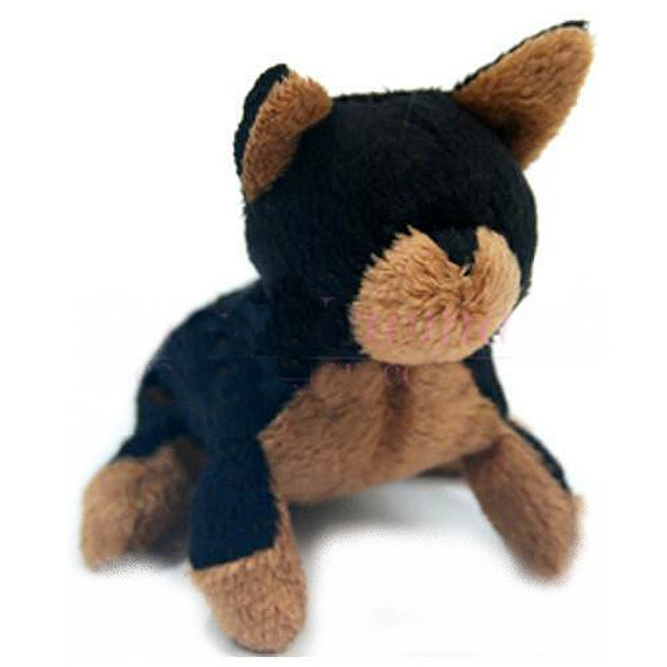 Min Pin Pipsqueak Small Dog Toy