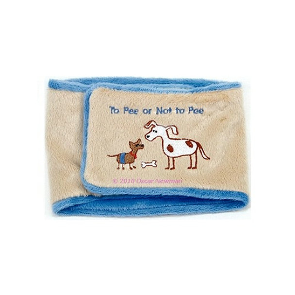 To Pee or Not to Pee Dog Belly Band