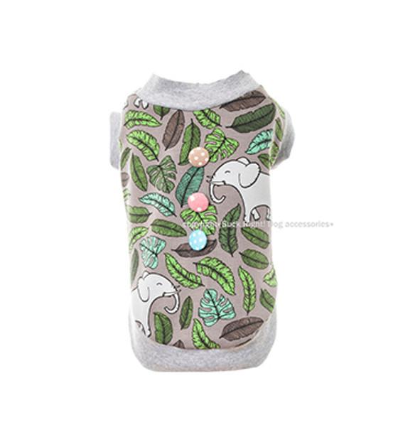 Designer Pampalini Dog Tee Shirt