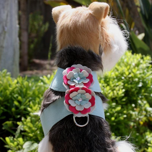 Blossom Flowers Tinkie Dog Harness
