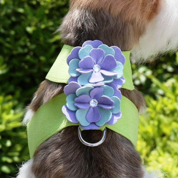 Emma Flowers Tinkie Dog Harness
