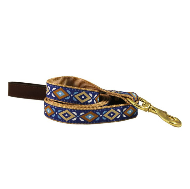 American Traditions Dog Leash - Aztec