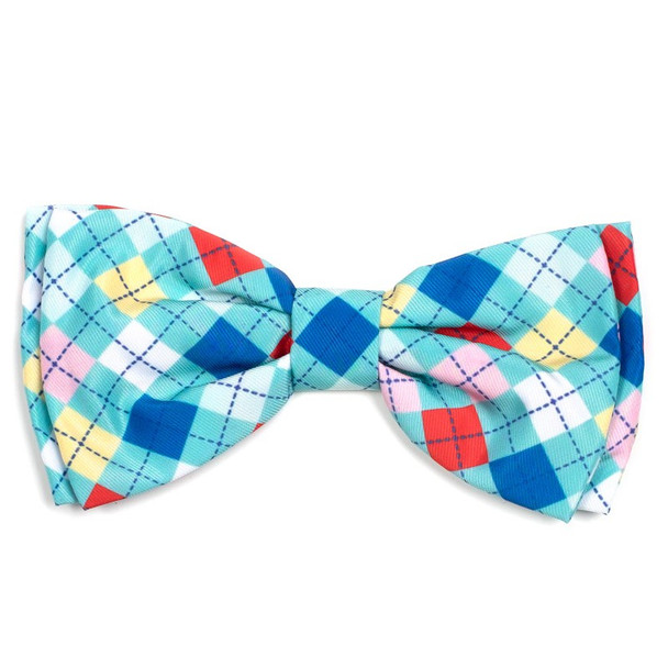 Haberdashery Pet Dog Bow Tie