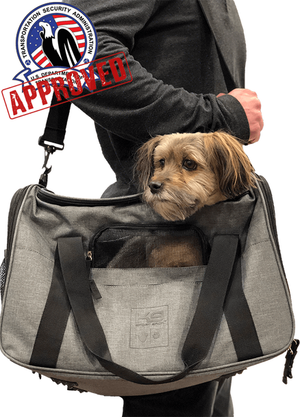 K9 Karry-On Pet Carrier