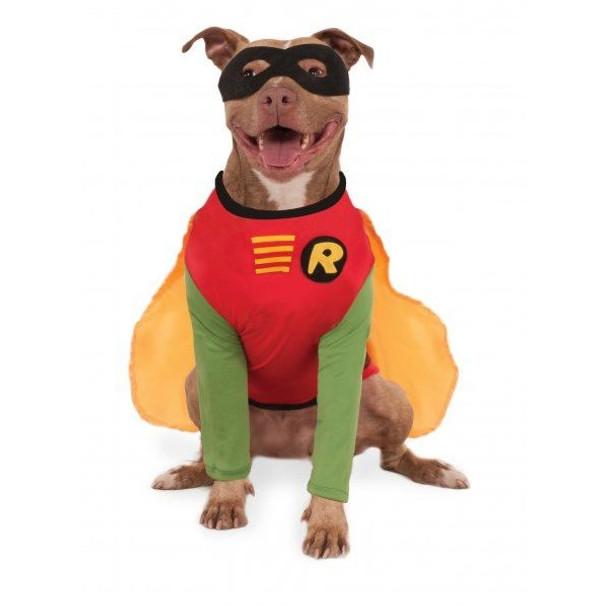Big Dogs Robin Pet Costume