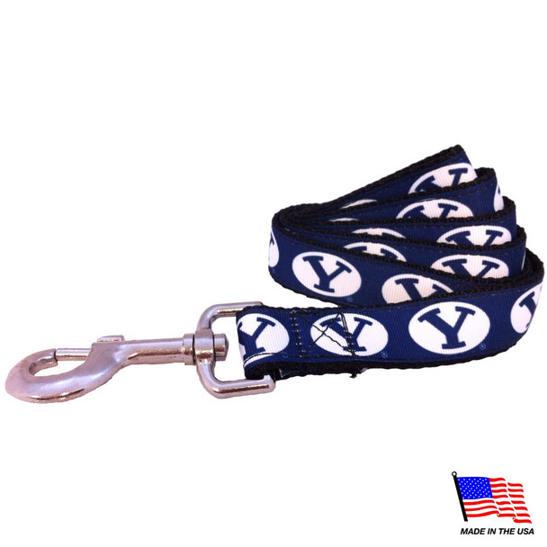 Brigham Young Cougars Pet Leash